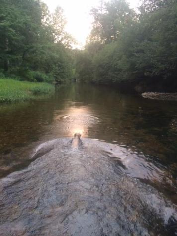 ben mason river